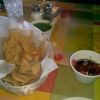 Photo taken at Maria's Restaurant by Lauren M. on 2/6/2012