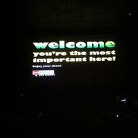 Photo taken at BIG CINEMAS by Atin B. on 7/21/2012