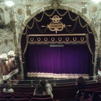 Photo taken at English National Opera at the London Coliseum by Juan José d. on 8/4/2012