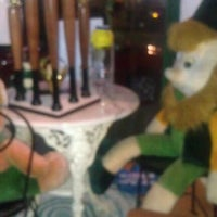 Photo taken at Joe's Irish Bar by Jeremiah J. on 3/18/2012