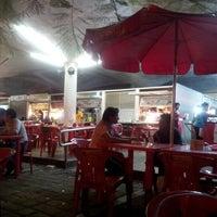 Photo taken at Mercado de Santa Ana by Gerardo E. on 8/26/2012