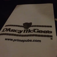 Photo taken at D'Arcy McGee's by Valerie A. on 2/26/2012