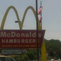 Photo taken at McDonald's by Colleen B. on 6/30/2012