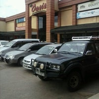 Photo taken at Oasis Mall by Pete K. on 4/20/2013