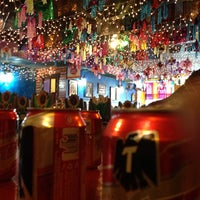 Photo taken at Don Juan's On The Square by Lauren C. on 5/25/2013