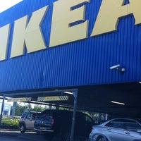 Photo taken at IKEA by Luke B. on 8/18/2013
