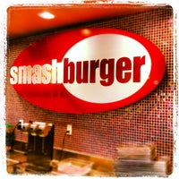 Photo taken at SmashBurger by Cory K. on 5/11/2013