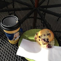 Photo taken at Catalina Coffee Company by Sean C. on 5/25/2013