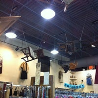 Photo taken at ReThreads by Toast M. on 10/2/2012