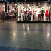 Photo taken at Broadway Mall by Ariadnas F. on 2/1/2013