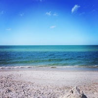 Photo taken at The Club At Barefoot Beach by Elizabeth B. on 2/23/2014