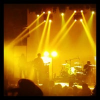 Photo taken at Mayan Theater by Lennon L. on 5/22/2013