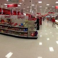 Photo taken at Target by Gian U. on 6/22/2013