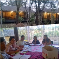 Photo taken at Chachanat Woodland Resort by sukimplee n. on 2/6/2014