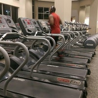 Photo taken at LA Fitness by Stephen on 12/24/2015