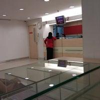 Photo taken at CIMB Bank by Ignatius I. on 10/25/2012