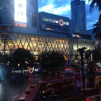 Photo taken at CentralWorld by Phuttachard Y. on 7/16/2013