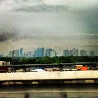 Photo taken at South Luzon Expressway (SLEx) by Alwyn S. on 3/24/2013