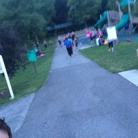 Photo taken at Boot Camp Challenge: @ the park! by David Todd B. on 6/11/2015