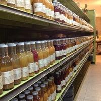 Photo taken at The Green Corner by Daniela Z. on 11/22/2012