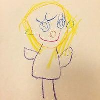 Photo taken at york avenue preschool by Jack H. on 11/5/2014