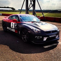 Photo taken at Silverstone Experience Centre by Ed C. on 5/19/2013