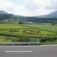 Photo taken at 道の駅 中山盆地 by humpty0202 on 9/5/2016