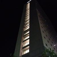 Photo taken at ホテル ヴィアイン東京大井町 by yskw t. on 1/18/2013