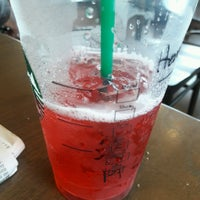 Photo taken at Starbucks by Chuff T. on 10/6/2016
