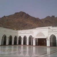 Photo taken at Masjid Tujuh by Manggs on 5/17/2013