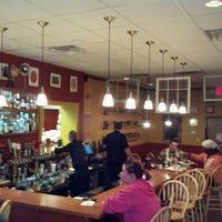 Photo taken at Soup Spoon Cafe by Brad L. on 4/17/2013