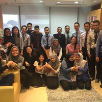 Photo taken at Bank Negara Malaysia by Zaty A. on 7/5/2016