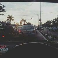 Photo taken at Kepala Batas by Ammar B. on 6/13/2016