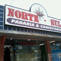 Photo taken at Padaria Norte-Sul by Humberto G. on 10/6/2012