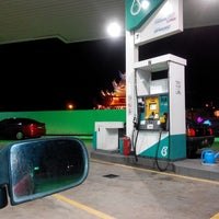 Photo taken at Petronas Selandar by Basir B. on 2/9/2014