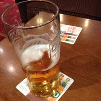 Photo taken at Toby Carvery by Dave M. on 6/19/2013