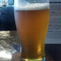 Photo taken at Fairhope Brewing Company by Susan D. on 6/1/2013
