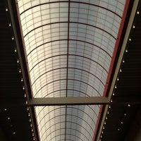 Photo taken at AMC Loews Monmouth Mall 15 by John M. on 11/23/2012