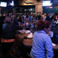 Photo taken at Miller's Miami Falls Ale House by Elamenoepee H. on 3/8/2013