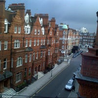 Photo taken at Draycott Place by Celine D. on 10/8/2012
