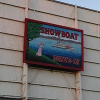 Photo taken at Showboat Drive-In by Sayuri V. on 2/17/2013