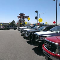 Photo taken at McCloskey Truck Town by Mike P. on 5/17/2013