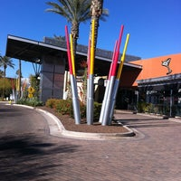 Photo taken at Tempe Marketplace by Jenn A. on 1/8/2013