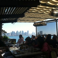 Photo taken at Island Prime & C Level by Allison A. on 10/16/2012