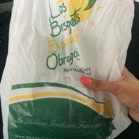 Photo taken at Los Bisquets Bisquets Obregón by DaniieLa S. on 6/20/2016