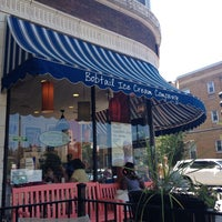 Photo taken at Bobtail Ice Cream Company by Shannon H. on 8/17/2013