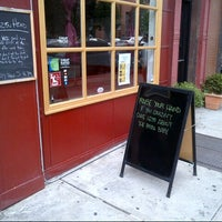 Photo taken at The Brazen Head by Neal G. on 7/28/2013