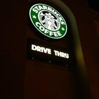 Photo taken at Starbucks by Tamy B. on 11/25/2012