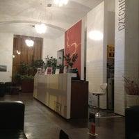 Photo taken at Czech Inn by Em S. on 12/1/2012