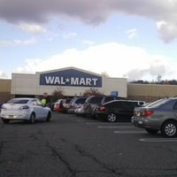 Photo taken at Walmart by Marvin J. on 10/24/2013